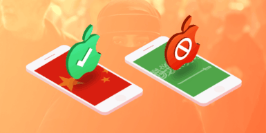 Apple's Response to Saudi App Controversy Indicates a Different Moral Standard for China
