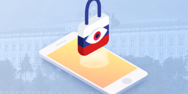 Russia Demands VPN Providers to Comply with Censorship; VyprVPN Refuses